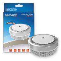 Nemaxx M1-Mini Rauchmelder