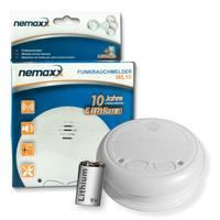 Nemaxx WL10 Funkrauchmelder