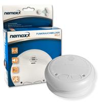 Nemaxx WL2 Funkrauchmelder