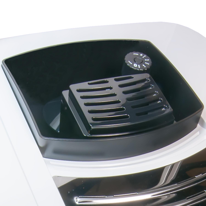 Viesta Eco Pro 200 Kaffeevollautomat leistungsstarke Kaffeemaschine