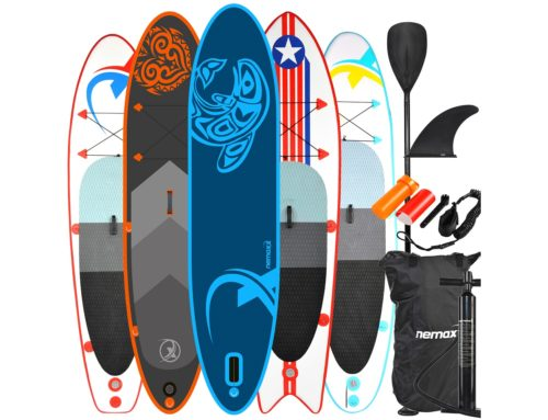 Neu* Nemaxx SUP Boards